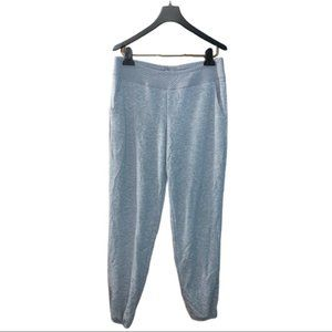 Jezebel Grey Pocket Pajama Pants